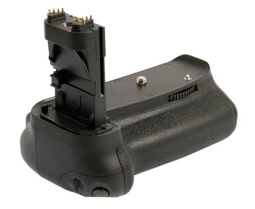 Meike Batteriegriff für Canon EOS 60D wie BG-E9