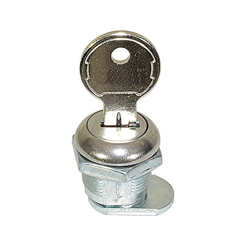 Truck Tool Box and Latch Lock Cylinder with Keys 19 Cylinder CH545 Keys