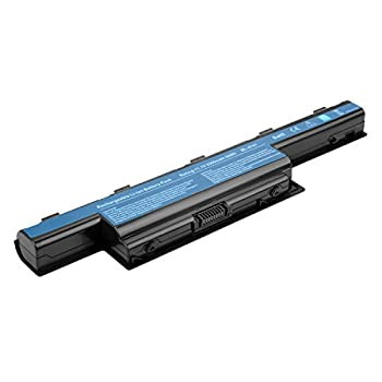 Replacement Battery Compatible with Acer AS10D31 AS10D51 AS10D56 AS10D75 AS10D81 AS10D61 AS10D41 AS10D73 AS10D71 AS10D3E AK.006BT.080 Aspire 5349 5750 5253 5250 5733 5552 5560 5336 5733Z 5755 5251