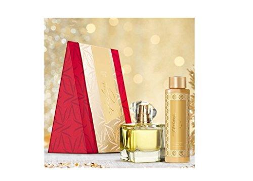 Avon Today Eau de Parfum Gift Set Geschenkset 50ml Eau de Parfum und 125ml Duschgel im Geschenkkarton