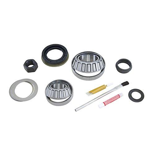 Yukon Gear & Axle (PK D44-JK-STD) Pinion Installation Kit for Jeep JK Non-Rubicon Dana 44 Rear Differential