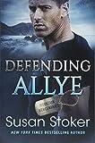 Defending Allye (Mountain Mercenaries, 1)