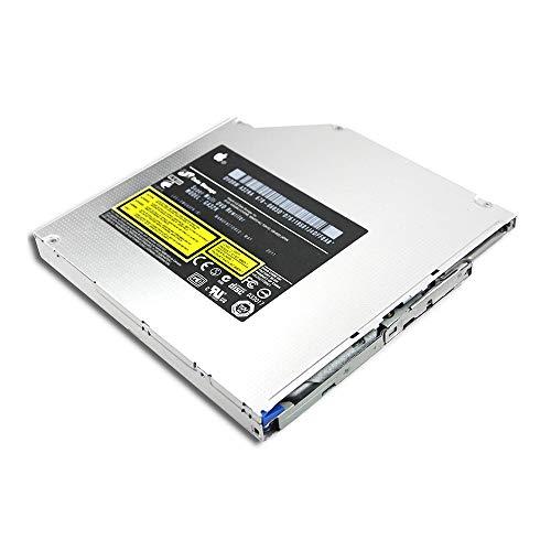 Original Dual Layer 8X DVD RW DL Burner SuperDrive para Apple iMac mediados de 2010 27 pulgadas A1312 MC510LL/A MC511LL/A Core i5 2.8 PC de escritorio todo en uno, 24X CD-RW Writer unidad óptica nueva