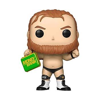 Funko Pop! WWE - Otis Money in The Bank