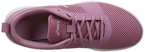 Asics Kanmei MX, Zapatillas de Running para Mujer, Rosa (Polignacparfait Pinkwhite 2020), 39.5 EU