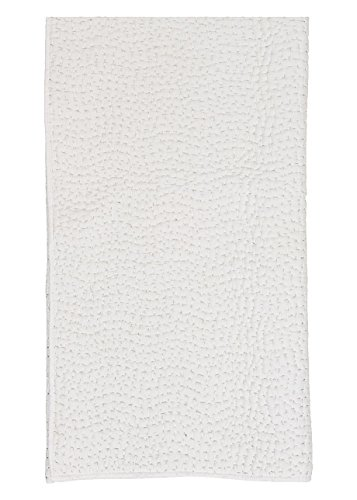 Linum Quilt Tagesdecke 270x260 White