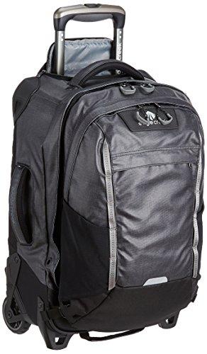 Buy Bargain Eagle Creek Exploration Series Switchback International Carry On Asphalt Black