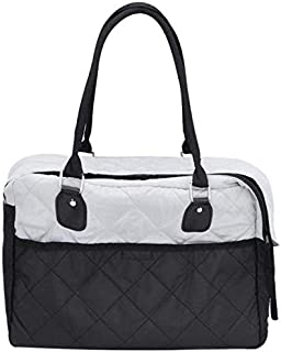 MAOSHE Pet Bag, Comfortable Dog Pet Carrier BackpackOutdoor Travel Products Portable Waterproof Breathable Pet Puppy Dog C...