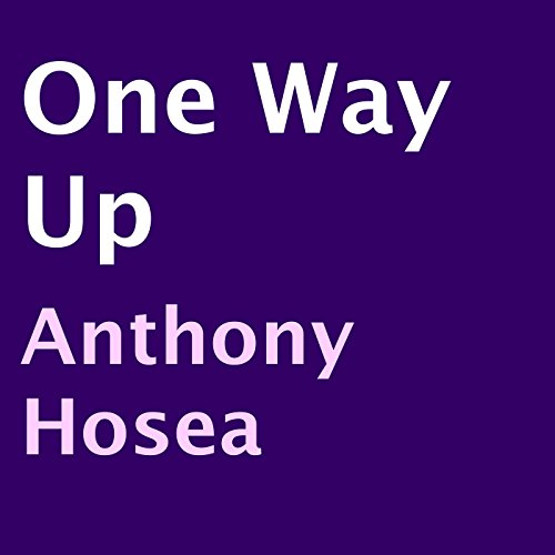 One Way Up audiobook cover art