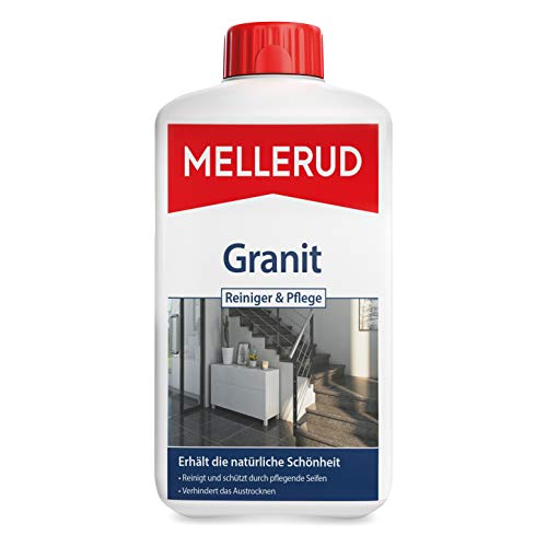 MELLERUD 2001001803 Granit Reiniger & Pflege 1,0L