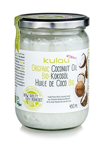 Kulau Bio KULAU Bio-Kokosl RAW (1 x 450 ml)