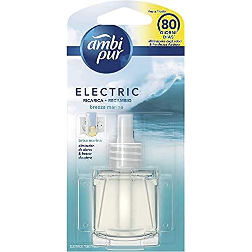 Ambientadores Electricos Para El Hogar De Cristal ambientadores electricos para el hogar  Marca AMBI PUR