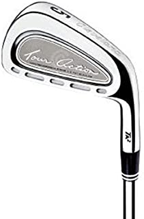 Cleveland TA2 Single Iron 8 Iron True Temper Dynamic Gold R300 Steel Regular Right Handed 36.25 in