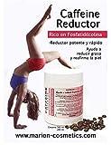 Gel Anticelulítico Reductor Caffeine xxl - 500ml . Reafirma