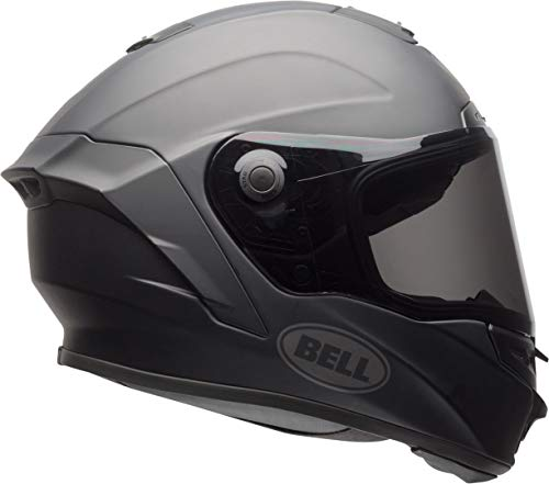 BELL casco STAR MIPS SOLID BLACK MATT S