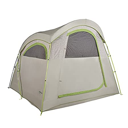 Kelty Camp Cabin Tent (6 Person).
