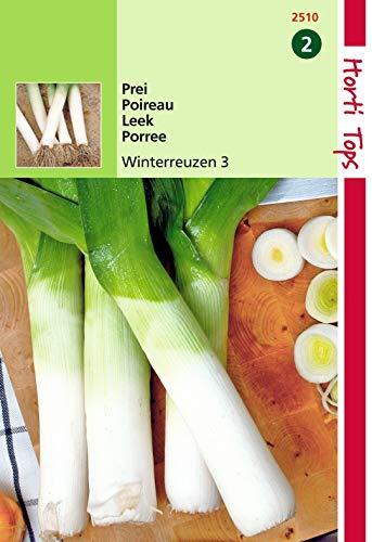 2 stuks Prei Winterreuzen 3 Verb.Brabantse