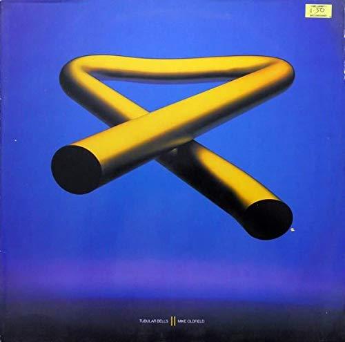 Tubular Bells II LP (EU 1992)