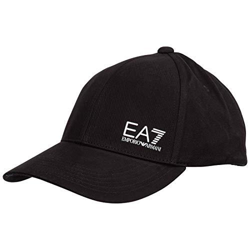EA7 Train Core ID Baseball Cap