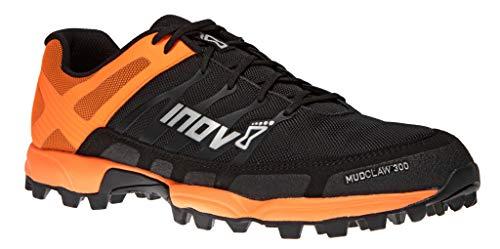 inov-8 Inov8 Mudclaw 300 Women's Trail Running Shoes - AW20-4.5 Black
