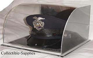 نظامی (پلیس) کلاه نمایش بالا