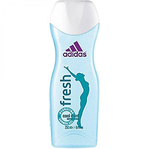 Adidas Duschgel Woman Fresh 6 * 250ml