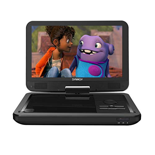 SYNAGY DVD Player