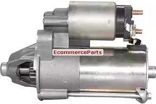 N/° fori filettati: 2 Rendimento in fase davviamento: 1,4 KW N/° fori di fissaggio: 3 Motorino di avviamento starter 9145374932081 EcommerceParts Tensione: 12 V N/° denti: 12