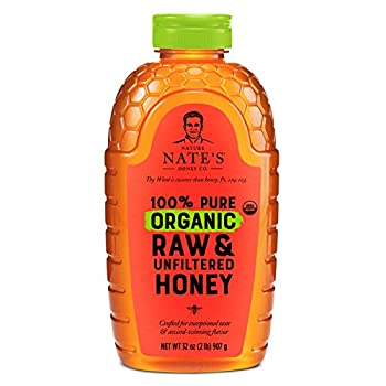 Best raw unfiltered honey organic Reviews