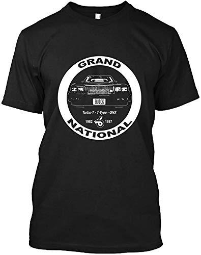 Buick Grand National T-Shirt Shirt, Unisex For Men Women Logo Cheap Tee Logo Love Shirt Cools Shirt Cheap Design