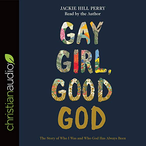 Gay Girl, Good God cover art