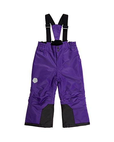 Color Kids Salix, Pantalon de Ski pour Enfants
