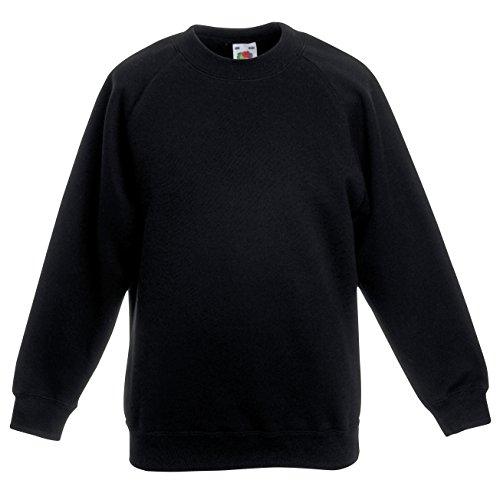 Integriti Schoolwear Boys Girls Unisex Jumper Sweatshirt Crew Neck Round...