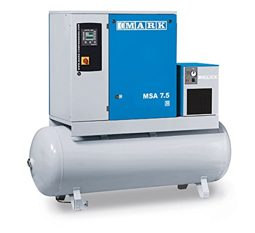 Elmag MSA MAXPLUS 5,5-500 - Compresor de tornillos