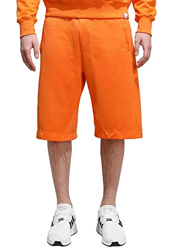 adidas xbyo Originals Pantalones Cortos, Hombre, CD6941, Borang, Large