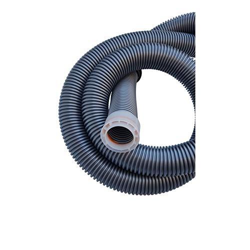 Reparaturschlauch 1,8 m für Henkel Ecolab Floormatic S12 Schlauch Saugschlauch Staubsaugerschlauch Saugerschlauch Ersatzschlauch