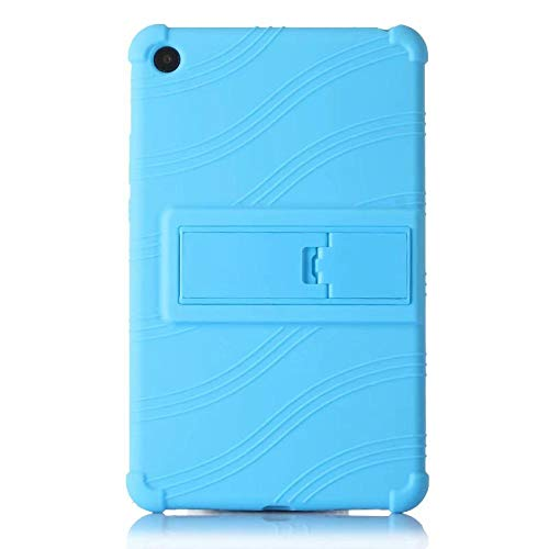 8 Silikonhülle für Xiaomi Mi Pad 4 Mi Pad4 Tablet PC Schutzhülle für Xiaomi Mi Pad4 Mi Pad 4-Fall Glas hinzufügen