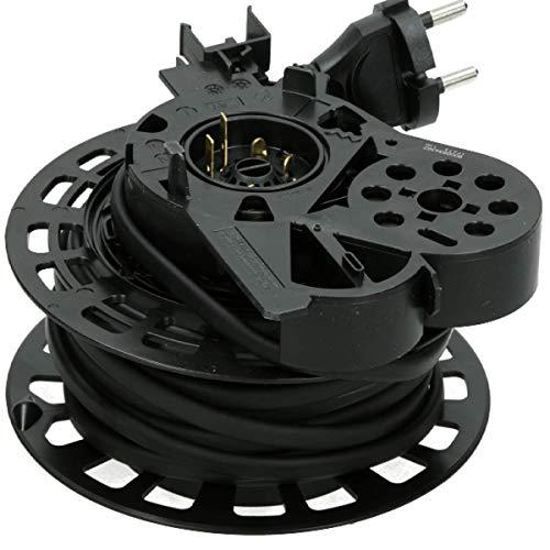 Avvolgicavo completo per piccolo elettrodomestico Bosch – 00491751