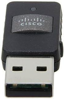 LNKAE6000 - Linksys AE6000 IEEE 802.11ac - Wi-Fi Adapter for Desktop Computer/Notebook