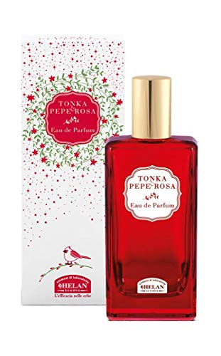 Helan - TONKA & PEPE ROSA Eau de Parfum 100 mL