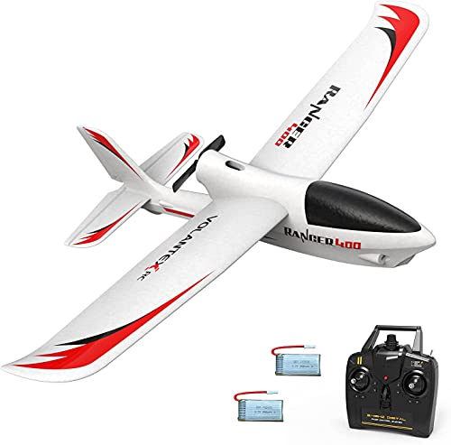 VOLANTEXRC Remote Control Aircraft Ranger400 2.4GHz Parkeflyer RC Airplane Ready to Fly with Xpilot...