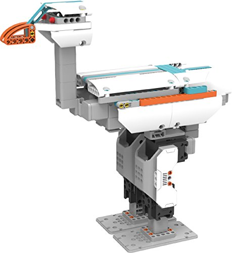 UBTECH Robotics Corps giro0004 – Jimu Robot Mini Kit
