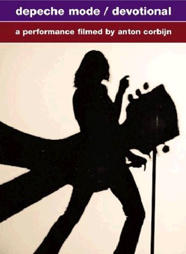 Depeche Mode - Devotional [Alemania] [DVD]