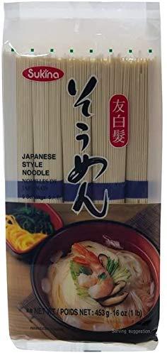 Sukina Noodle Giapponesi - 453 gr