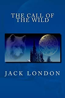 The Call of the Wild-Large Print
