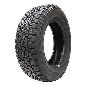 Goodyear Wrangler TrailRunner AT All-Terrain Radial Tire - LT265/75R16/10 123R
