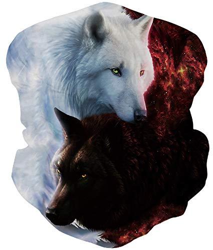- Wolf Maske Maske Kind