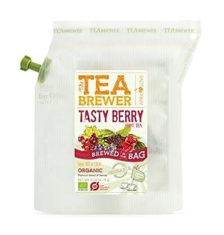 TEA BREWER(ティーブリュワー) テイスティーベリー 8g