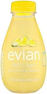Evian Fruits & Plants Lemon & Elderflower - 370ml (12.51fl oz)