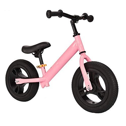 Balance de Bicicletas para niños pequeños, Titanio Vacío